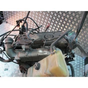 ENGINE COMPLETE Fiat Ducato 2002 2.8JTD 814043S