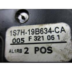VENTILATOR KABINE Ford Fusion  2007 1.4i