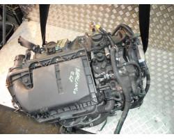 ENGINE COMPLETE Citroën BERLINGO 3 2012 1.6 HDI 580/3 LI 9H06, 9HF