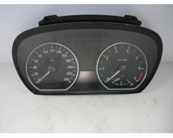 ŠTEVEC BMW 1 2005 116I