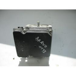 ABS Fiat Bravo 2008 1.9 JTD 0265951102