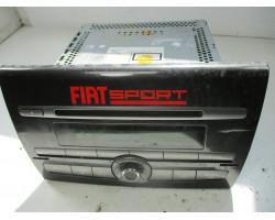 RADIO Fiat Bravo 2008 1.9 JTD