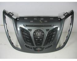 RADIO Ford C-Max 2013 1.6TDCI
