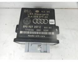 RAČUNALNIK KONFORTNI Audi A6, S6 2006 3.0TDI QUATTRO AUT.