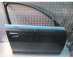 DOOR FRONT RIGHT Audi A6, S6 2006 3.0TDI QUATTRO AUT. 4F0 831 052 F