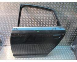 GOLA VRATA ZADAJ LEVA Audi A6, S6 2006 3.0TDI QUATTRO AUT. 4F0 833 051 G