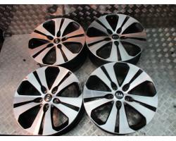 """WHEEL 18"""" Kia Sportage 2012 2.0CRDi 7J x 18 et40,5"""