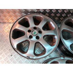 PLATIŠČE 16' Škoda Octavia 2001 2.0 6,5J x 16 et42