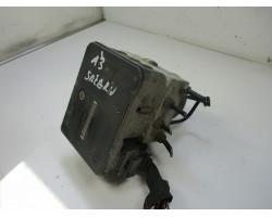 ABS ENOTA Audi A3, S3 2005 2.0 TDI 1K0907379Q