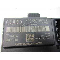 RAČUNALNIK KONFORTNI Audi A6, S6 2008 3.0TDI QUATTRO AVANT