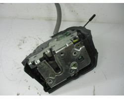 DOOR LOCK FRONT RIGHT BMW 3 2000 323 COUPE