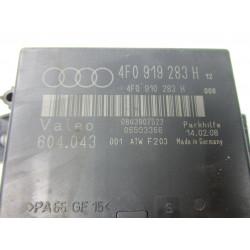računalnik razno Audi A6, S6 2008 3.0TDI QUATTRO AVANT AUT. 4F0919283H
