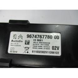 računalnik razno Citroën C5 2011 TOURER 2.0 HDI 9674767780