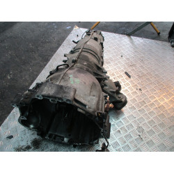 GEARBOX Audi A6, S6 2008 3.0TDI QUATTRO AVANT ZFS