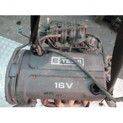 CEL MOTOR Chevrolet Kalos 2005 1.4 16V F14D3