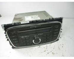 RADIO Ford Focus 2010 2.0TDCI 7M5T-18C815-BC