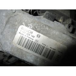 VENTILATOR HLADILNIKA BMW 1 2005 116 I 1137328144