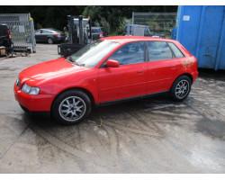AVTO ZA DELE Audi A3, S3 2000 1.6 SPORTBACK