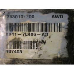 DIFERENCIAL SPREDAJ Ford Kuga 2009 2.0TDCi 4X4