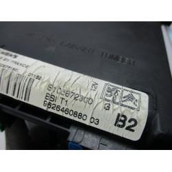 RAČUNALNIK BSI Peugeot 206 2001 1.9 bsi B2