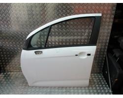 GOLA VRATA SP.LEVA Citroën C3 2014 1.4 HDI