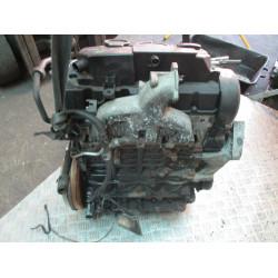 CEL MOTOR Audi A3, S3 2005 2.0 TDI BKD