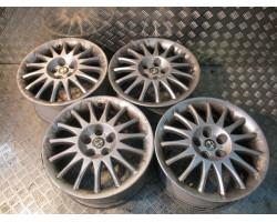 PLATIŠČE 16' Alfa GT 2010 1.9 JTD 150 CV