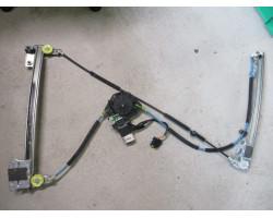 MEHANIZEM ŠIPE SP LEVA Alfa GT 2010 1.9 JTD 150 CV