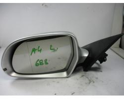 MIRROR LEFT Audi A4, S4 2009 2.0TDI AVANT
