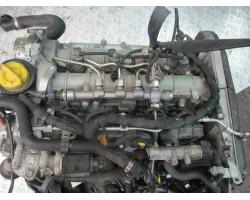ENGINE COMPLETE Alfa GT 2010 1.9 JTD 150 CV 937A5000