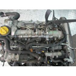 CEL MOTOR Alfa GT 2010 1.9 JTD 150 CV 937A5000