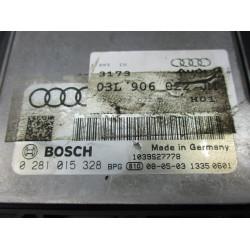 RAČUNALNIK MOTORJA Audi A4, S4 2009 2.0TDI AVANT