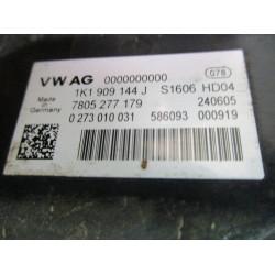 LETEV VOLANA Audi A3, S3 2005 2.0 TDI 1K1909144J
