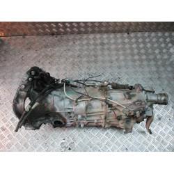 MIJENJAČ Subaru Forester 2013 2.0D AWD TY751V1 ZDA 32000AK160