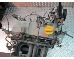 CEL MOTOR Dacia Sandero 2009 1.4 K7JA7