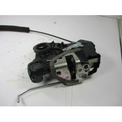 MEHANIZAM ZAKLJUČAVANJA PREDNJA LIJEVA Subaru Forester 2013 2.0D AWD 3011503 61032SG050