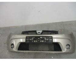 BUMPER FRONT Dacia Sandero 2009 1.4