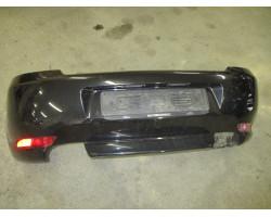 BUMPER REAR Alfa GT 2010 1.9 JTD 150 CV