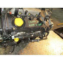 CEL MOTOR Fiat Croma 2011 1.9JTD 939A1000