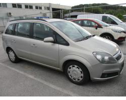 AVTO ZA DELE Opel Zafira 2006 1.8