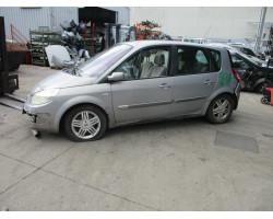 AVTO ZA DELE Renault SCENIC 2004 1.9DCI