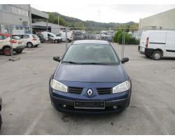 AVTO ZA DELE Renault MEGANE 2005 1.5DCI