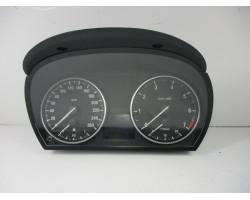 ŠTEVEC BMW 3 2008 318i