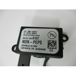 SENSOR OTHER Opel Astra 2014 1.3DTE 13500157