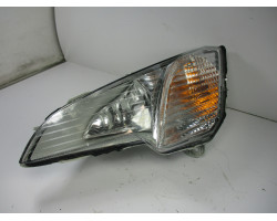 FOG LIGHT FRONT LEFT Ford ECOSPORT 2019  GN15-13B221-MB