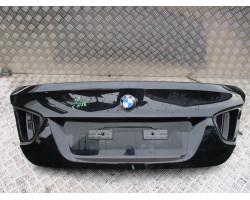 VRATA KOMPLET PRTLJAŽNA BMW 3 2008 318i