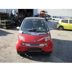 AUTO ZA DIJELOVE Smart City Coupe 2004 45