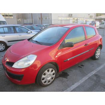 AVTO ZA DELE Renault CLIO III 2006 1.2 16V