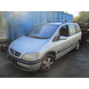 AVTO ZA DELE Opel Zafira 2004 2.0DT 16V