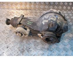 DIFFERENTIAL REAR Volkswagen Passat 2001 1.9TDI 4- MOTION VARIANT 01R500043D 01R 500 043 D